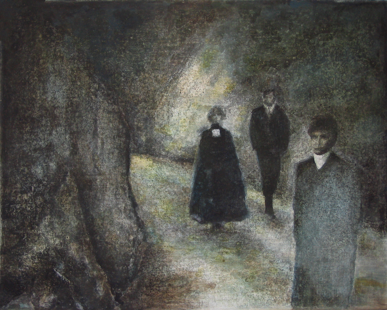 Mme Rimbaud Arthur Verlaine 2006